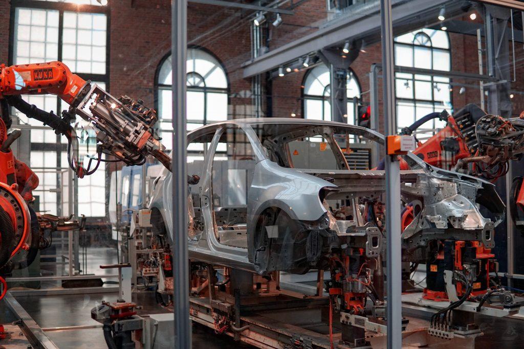 Industria 4.0 & Smart Factory