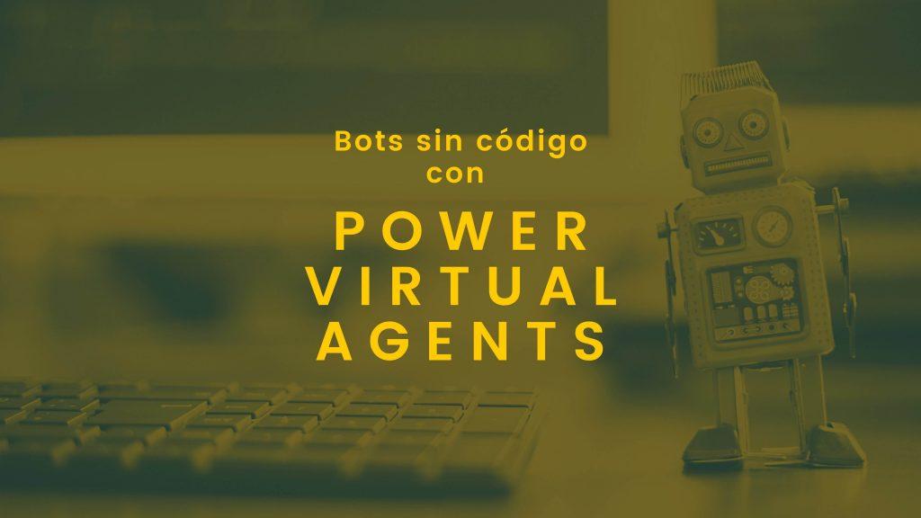 Microsoft Power Virtual Agents