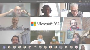 Algoritmia Microsoft 365